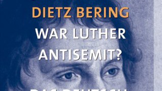 Martin Luther Antisemit