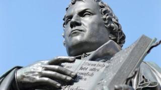 """Lutherpreis ´Das unerschrockene Wort"""""""