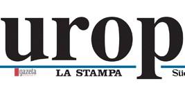 Logo Europa Kooperation Guardian Le Monde La Stampa SZ Süddeutsche
