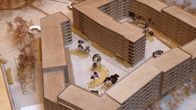 Immobilien Neubau