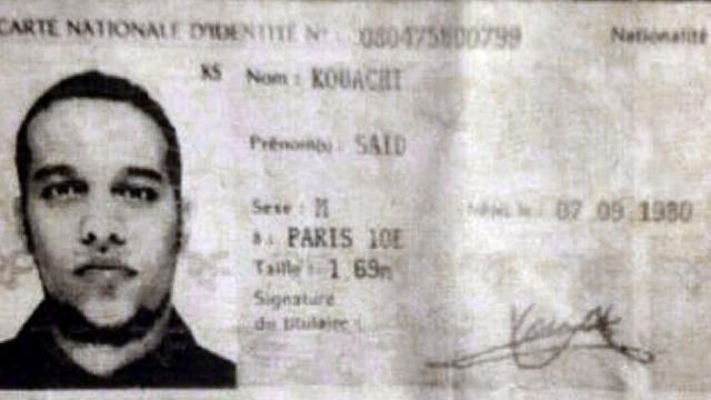 Anschlag auf Charlie Hebdo Versäumnisse der Geheimdienste in Frankreich