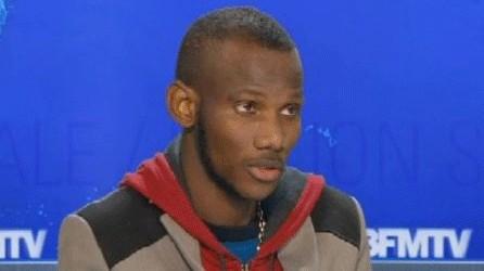 Lassane Bathily BFMTV
