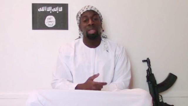 Video von Terrorist Coulibaly aufgetaucht