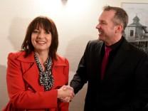 Stichwahl um Bürgermeisteramt in Sylt