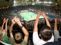 Handball SuperCup 07/08 - THW Kiel vs. Rhein-Neckar Loewen