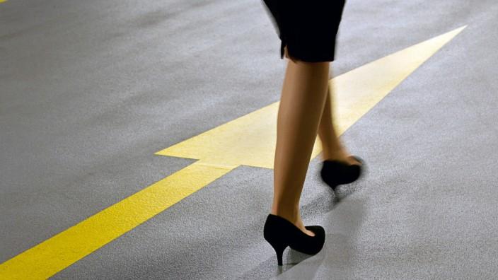 In neun Schritten zum perfekten Business Outfit Karriere