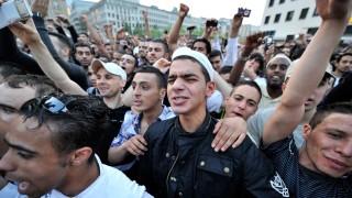 Salafisten in Frankfurt/Main