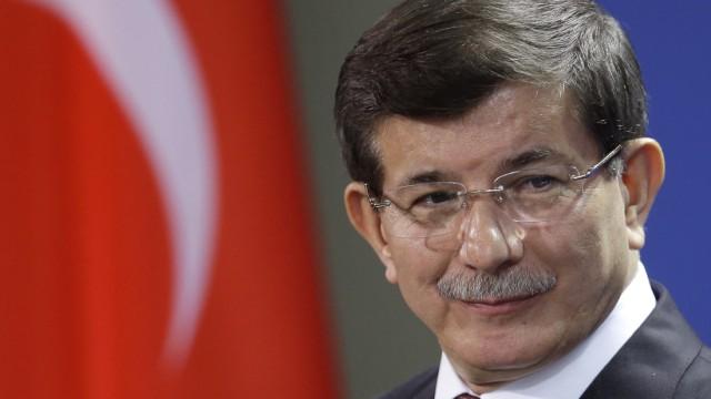 Pegida Türkischer Ministerpräsident