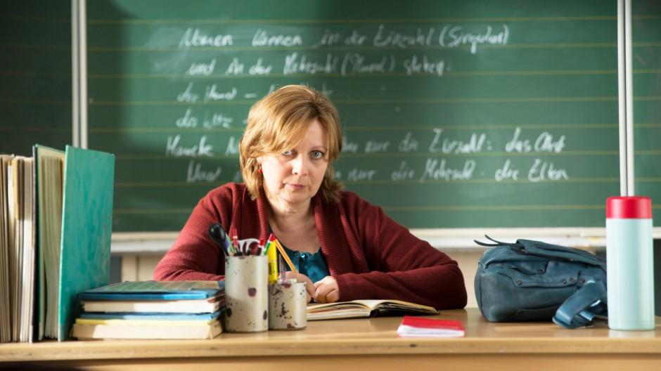 Kinostart - 'Frau Müller muss weg'