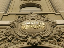Swiss National Bank (SNB) ended three-year-old cap of 1.20 franc