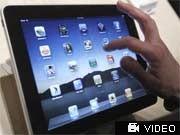 Apple iPad USA Verkaufsstart Preis Test Review, AP