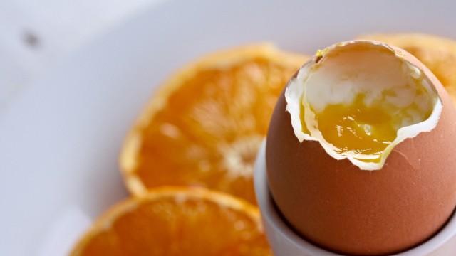 "foodblog ""kochnische"": frühstücksei"