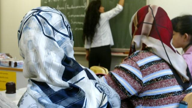 Unterrichtsfach Islamkunde