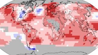 Klima Klimawandel