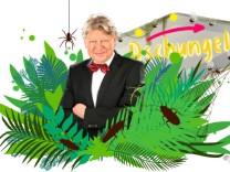 Dschungelcamp, RTL, Walter Freiwald