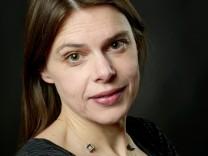 Christiane Florin Redaktionsleiterin Christ und Welt