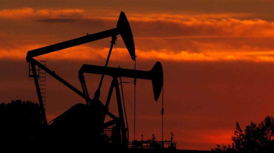 US-Ölpreis hält sich nahe am Rekordhoch
