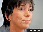 Margot Käßmann EKD-Vorsitzende Rücktritt Landesbischöfin Alkohol am Steuer dpa