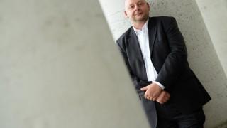 Deutscher Buchpreis 2014 - Thomas Hettche