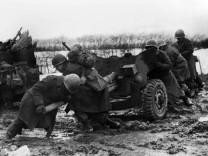 US-Soldaten 1944 in Belgien