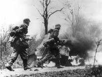 Bataille des Ardennes Ardennenschlacht 1944 1945 Zweiter Weltkrieg