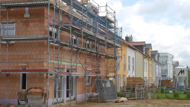 Bausparkassen Bausparkassen im Vergleichstest