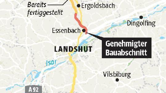 CSU Verkehrspolitik in Bayern