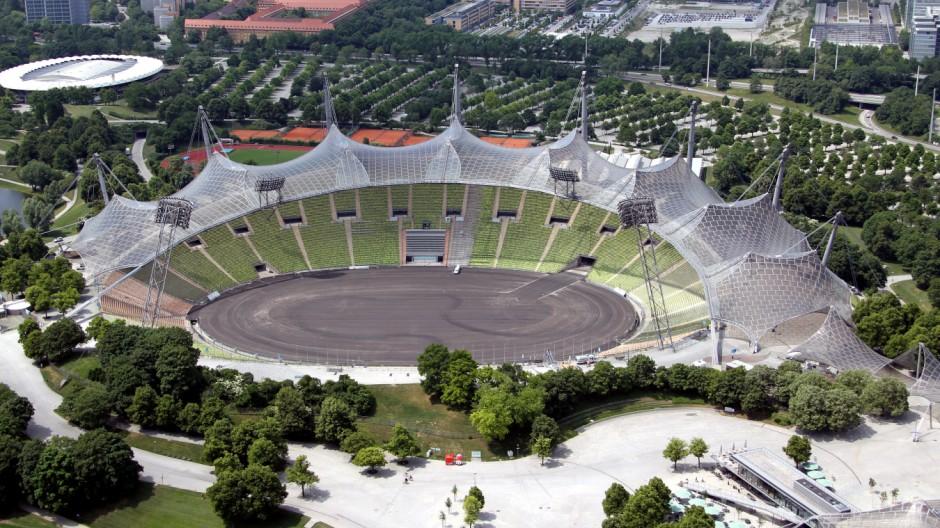 Stadtrat entscheidet über Zukunft des Olympiastadions
