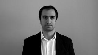 Griechenland George Tziralis