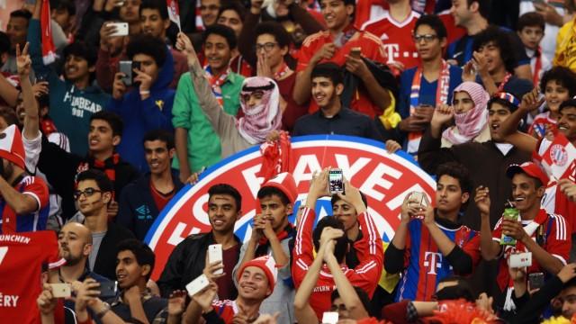 Al Hilal v Bayern Muenchen - Friendly Match