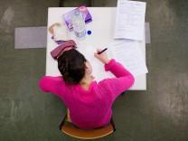 Länderübergreifendes Abitur