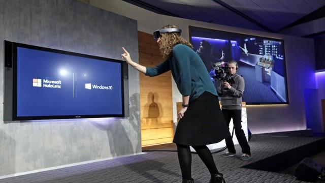 Microsoft Microsoft