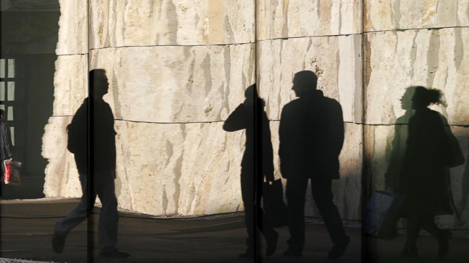 Juden Nach Anschlägen in Paris