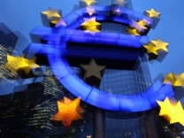 European Central Bank To Announce Bond-Buying Program