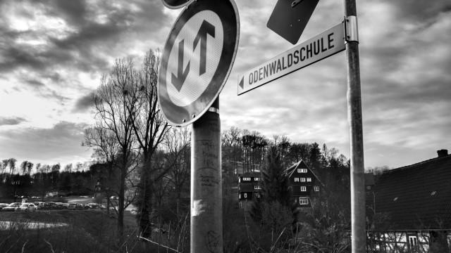 Odenwaldschule Missbrauchsskandal