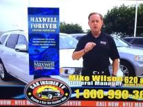 Autohändler Mike Wilson im US-TV
