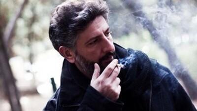Augustine Zenakos (Foto: A. Zavallis)