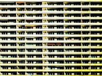städtischer Wohnungsbau in Berlin PUBLICATIONxINxGERxSUIxONLY 1020905186