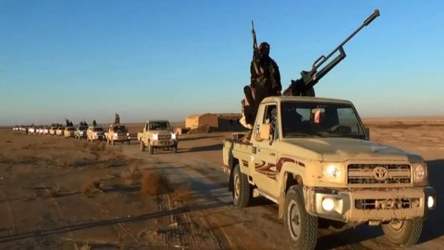 Islamischer Staat Islamismus
