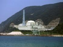 """Japan stramm auf Atomkurs - ´Genug Plutonium für Atombomben"""""""