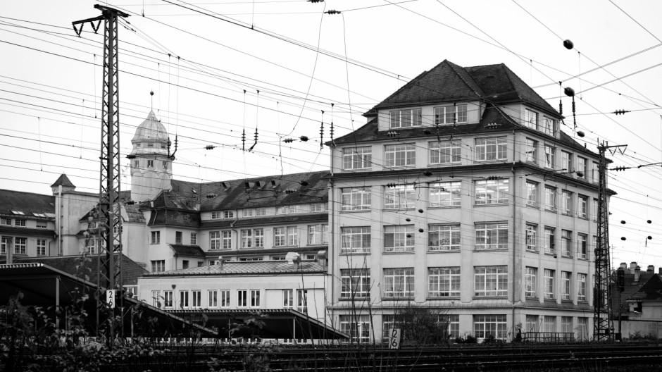 Augsburg: Labor Schottdorf