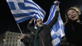 Wahl in Griechenland Wahlsieg von Syriza