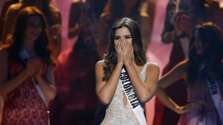 Miss Universe Pageant in Miami, Florida