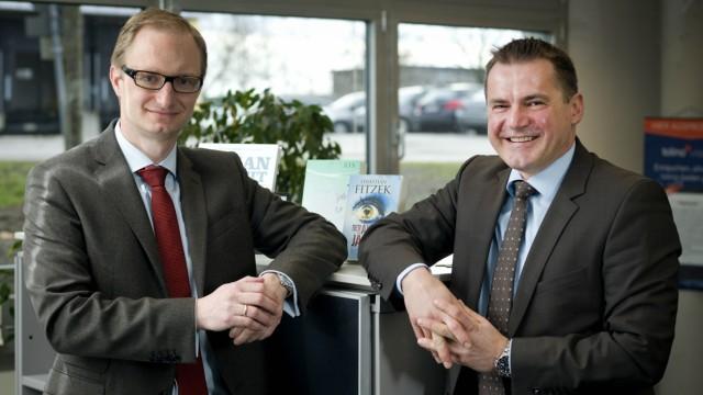 Augsburg: WELTBILD-Verlag / Sikko Böhm + Patrick Hofmann