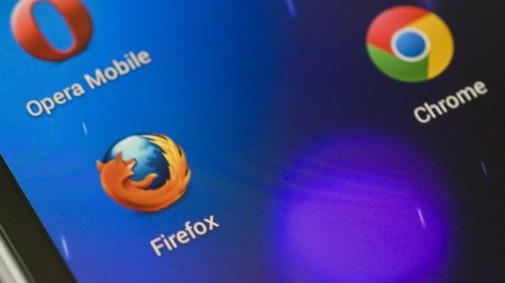 Surfen mit Delfinen und Füchsen - Neue Browser für das Smartphone