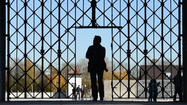 Videoüberwachung an bayerischen KZ-Gedenkstätten