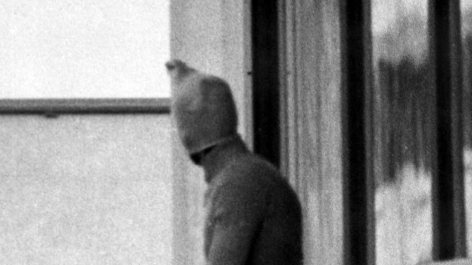 Olympia-Attentat 1972