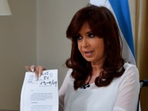 Argentine intelligence agency to be dissolved