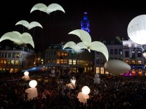 Mons European Capital of Culture 2015