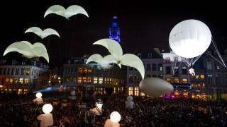 Mons European Capital of Culture 2015